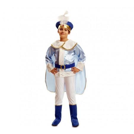 Disfraz Principe Azul