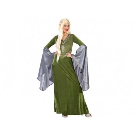 Disfraz Medieval Duende