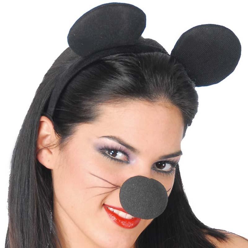 Diadema Ratón