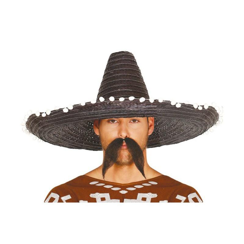 Sombrero mejicano 50 cm