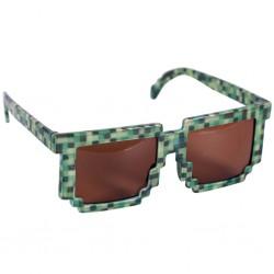 Gafas Pixelada