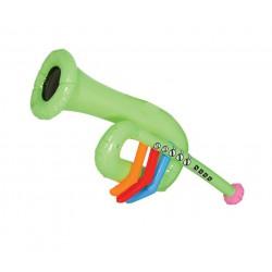 Trompeta Hinchable