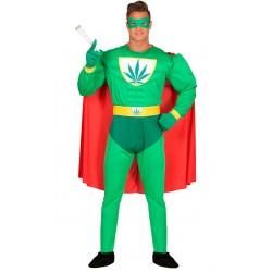 Disfraz Superheroe