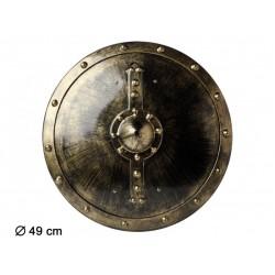 Escudo 49 cm.