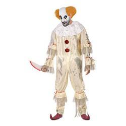 Disfraz Payaso Asesino