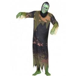 Disfraz Zombie T.M-L