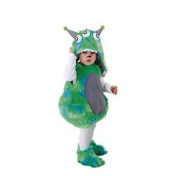 Disfraz Alien Bebe