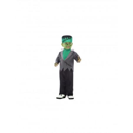Disfraz Frankenstein Bebe