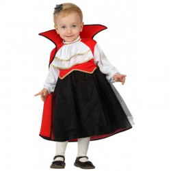Disfraz Vampiresa Bebe