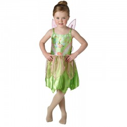 Disfraz Campanilla Infantil