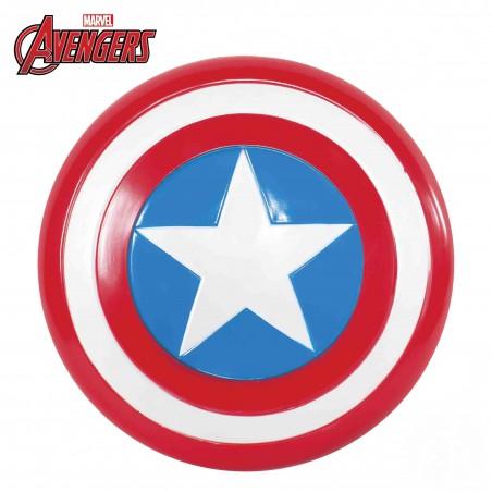Escudo capitan america oficial