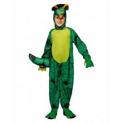 Disfraz Dinosaurio t.7-9