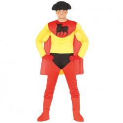 Superhéroe Español