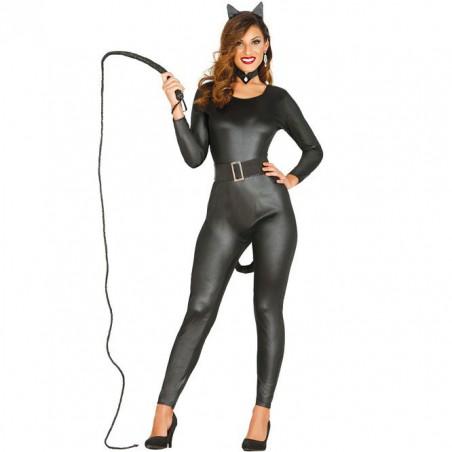 Disfraz Cat Black