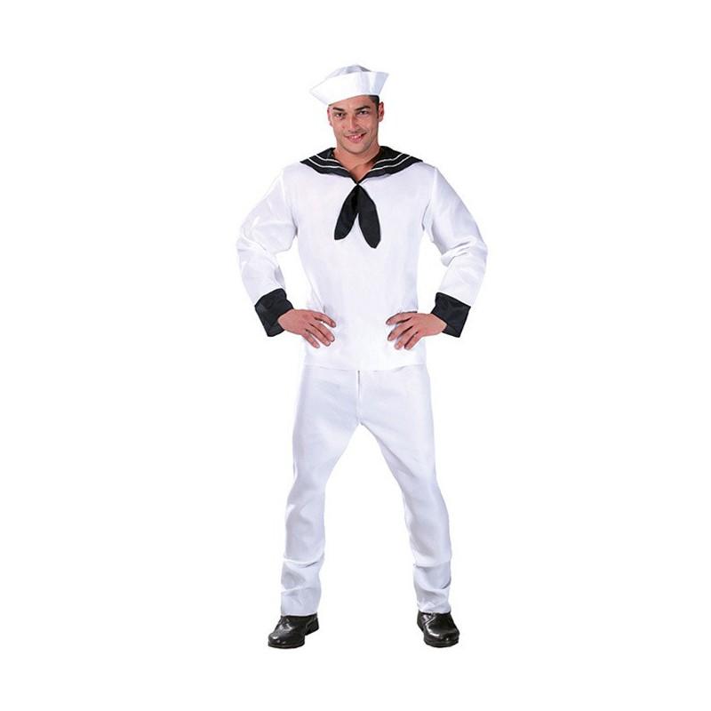 Disfraz Marinero Adulto