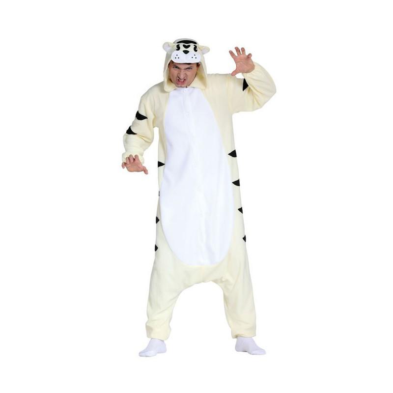 Disfraz de gato Pijama