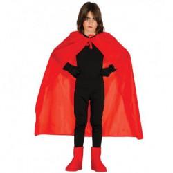 Capa Roja 100 cm.