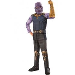 Disfraz Thanos Luxe Infantil
