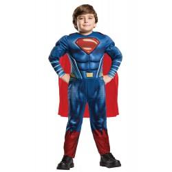 Disfraz Superman Luxe