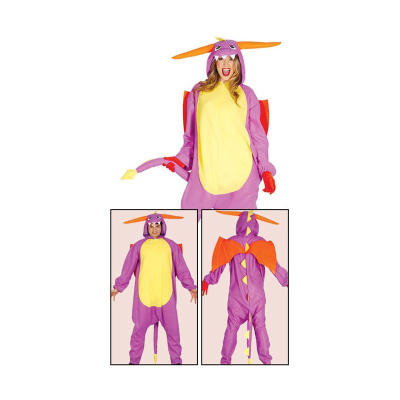 Dragon Pijama