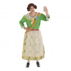 Disfraz Fallera Valenciana
