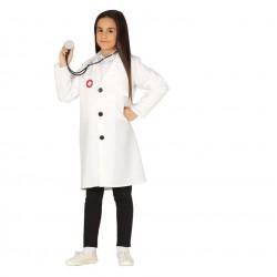 Disfraz Médico Doctor