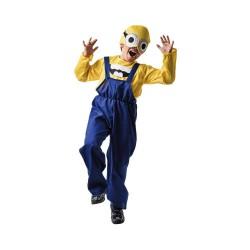 Disfraz Villano Minion Infantil