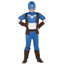Heroe Azul