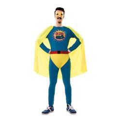 Disfraz Super García t.U