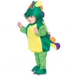 Disfraz Dragoncito 2-3 años