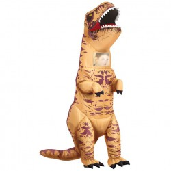 Dinosaurio Adulto Hinchable