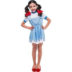Disfraz Dorothy Infantil