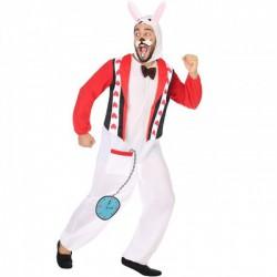 Disfraz Conejo Alicia