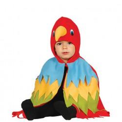 Disfraz Loro Bebe