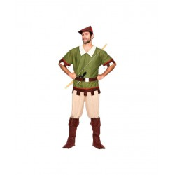 Disfraz Hombre del Bosque