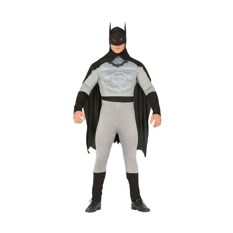 Disfraz Superhero Batman