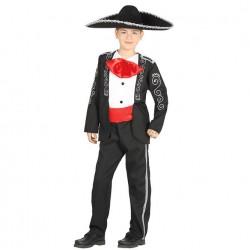 Disfraz Mariachi Infantil