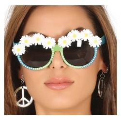 Gafas Margaritas Hippie