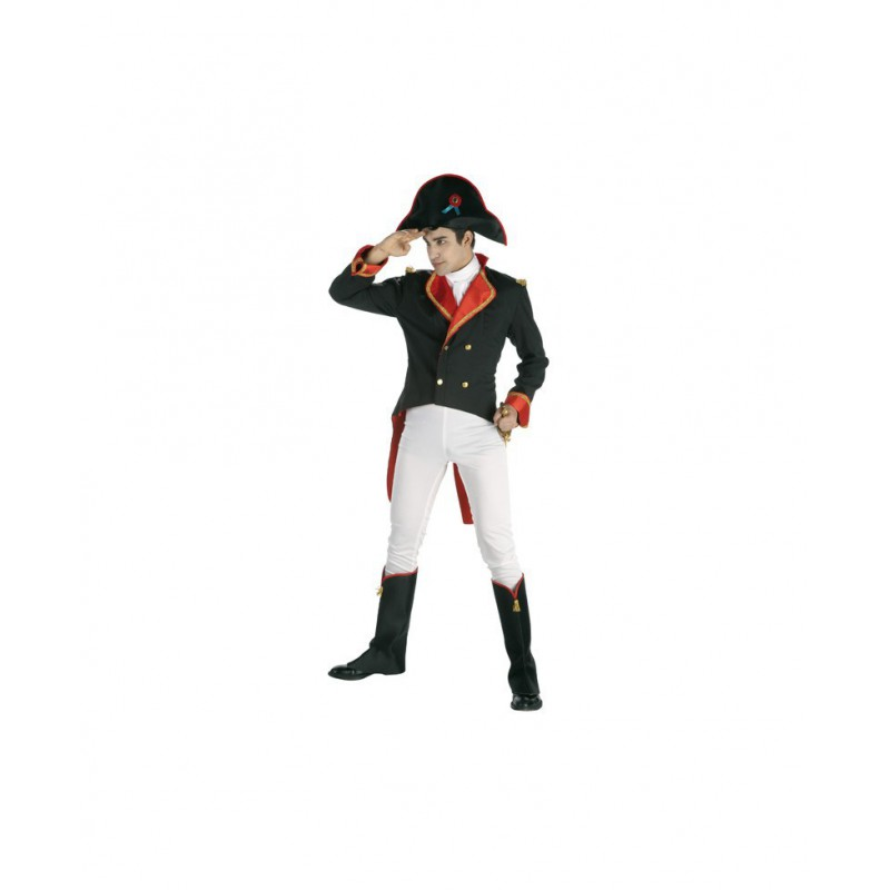 Disfraz Napoleón t.M/L