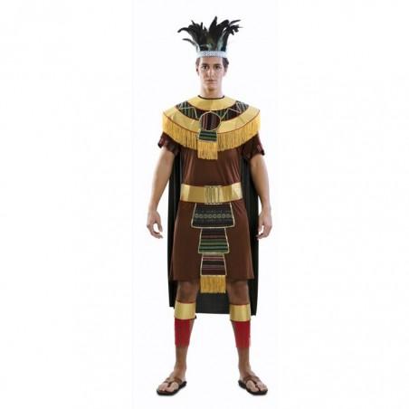 Disfraz Azteca Hombre