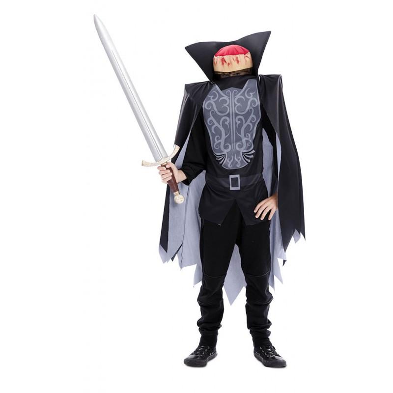 Disfraz Vampiro Decapitado