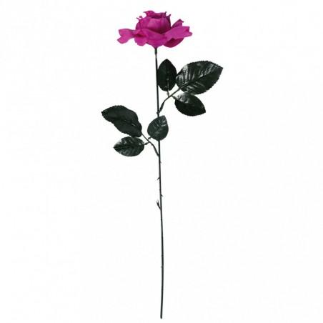 Rosa con Calavera 42 cm.