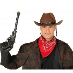 Pistola Vaquero 40 cm.