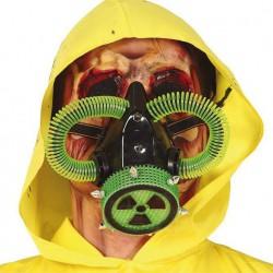 Máscara de Gas Radiactivo
