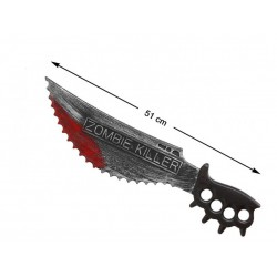 Cuchillo Zombie Killer