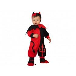Disfraz Demonio Bebe