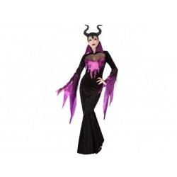 Disfraz Malvada Negra