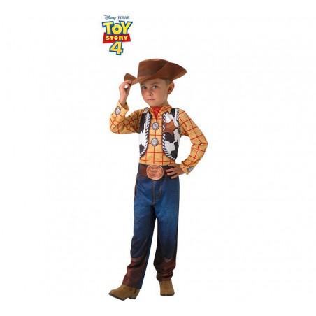 Disfraz Woody Infantil