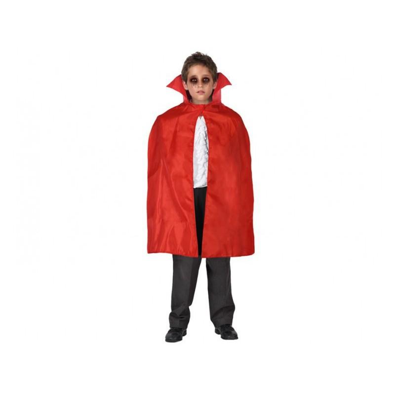 Capa Roja 70 cm.