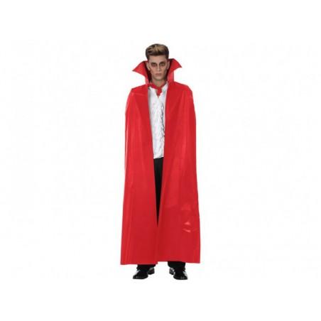 Capa Roja 140cm.